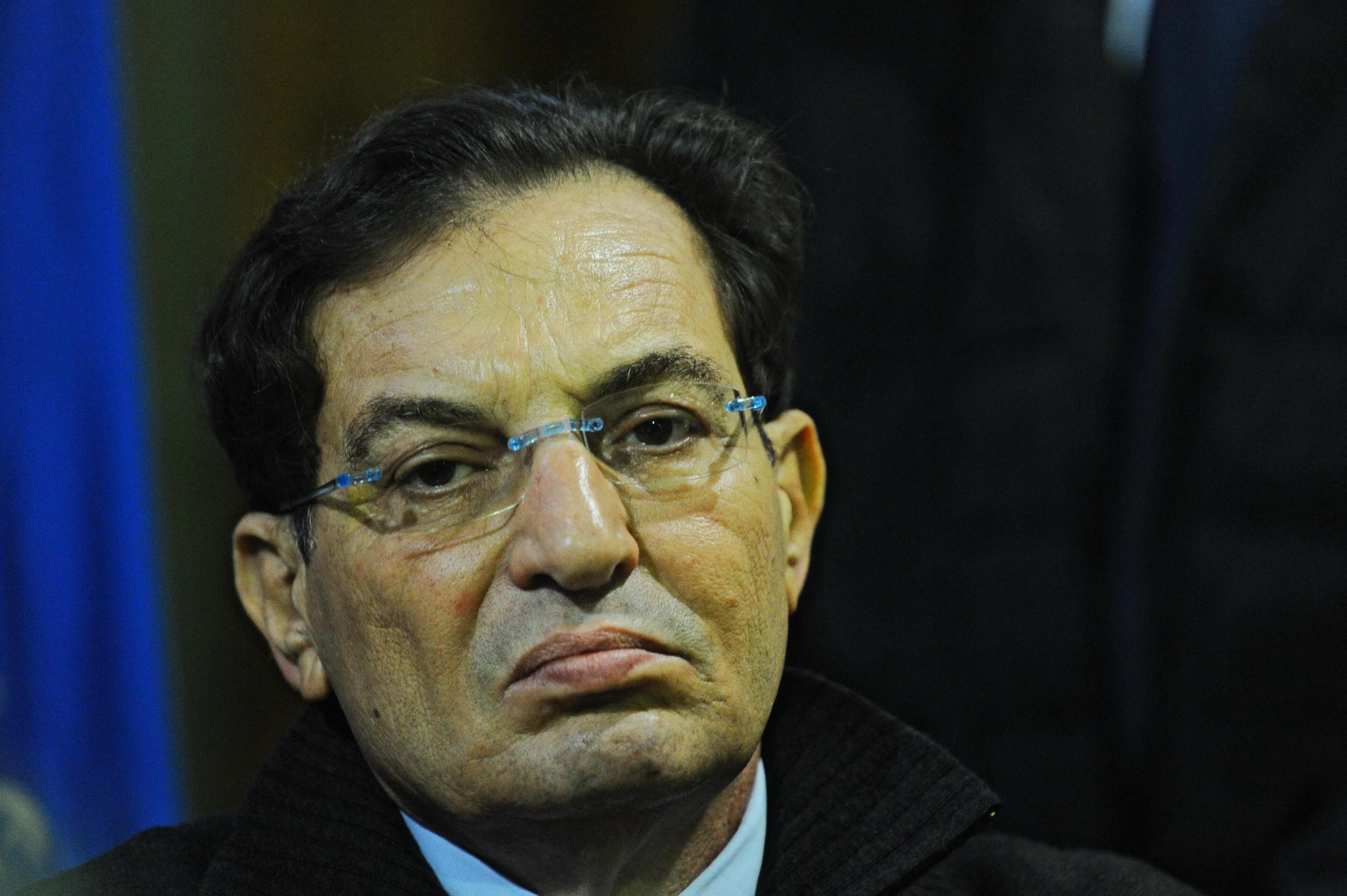 Il Presidente di Regione meno gradito d'Italia? Rosario Crocetta