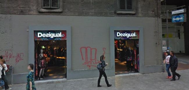 ba6efafeec34 Irruzione nel negozio con la bici 12enni tentano il furto da ...