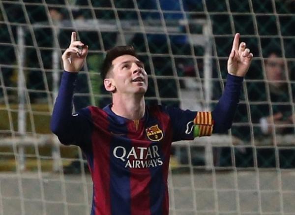 Messi Barcellona verso la rottura?