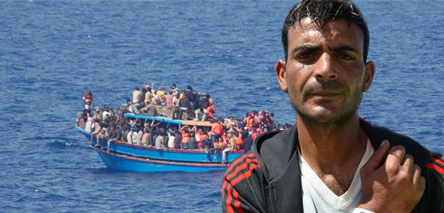 arresto, fermo, immigrazione, panorama, POZZALLO, scafista, Cronaca