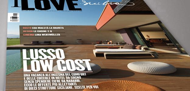 Il lusso low cost su i love sicilia live sicilia for Soggiorni low cost