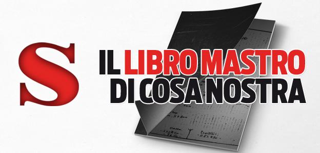 Il libro mastro di pagliarelli nomi e cifre sulla mafia for Mastro arredamenti palermo