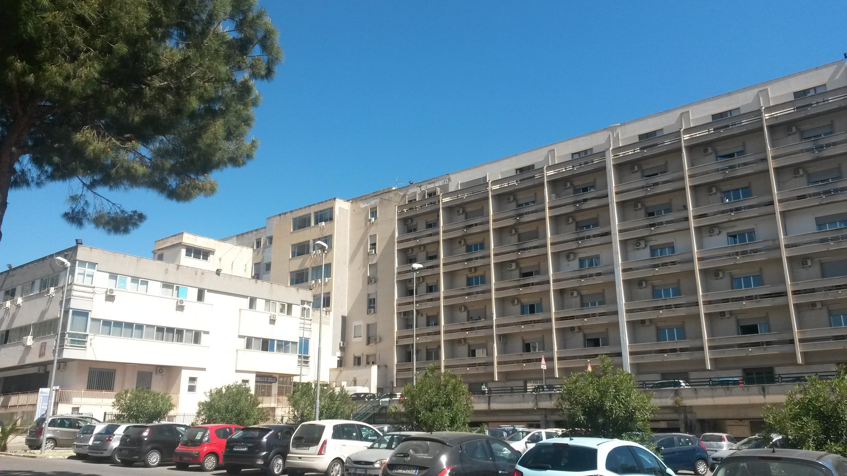 Ospedale Villa Sofia Cervello Palermo