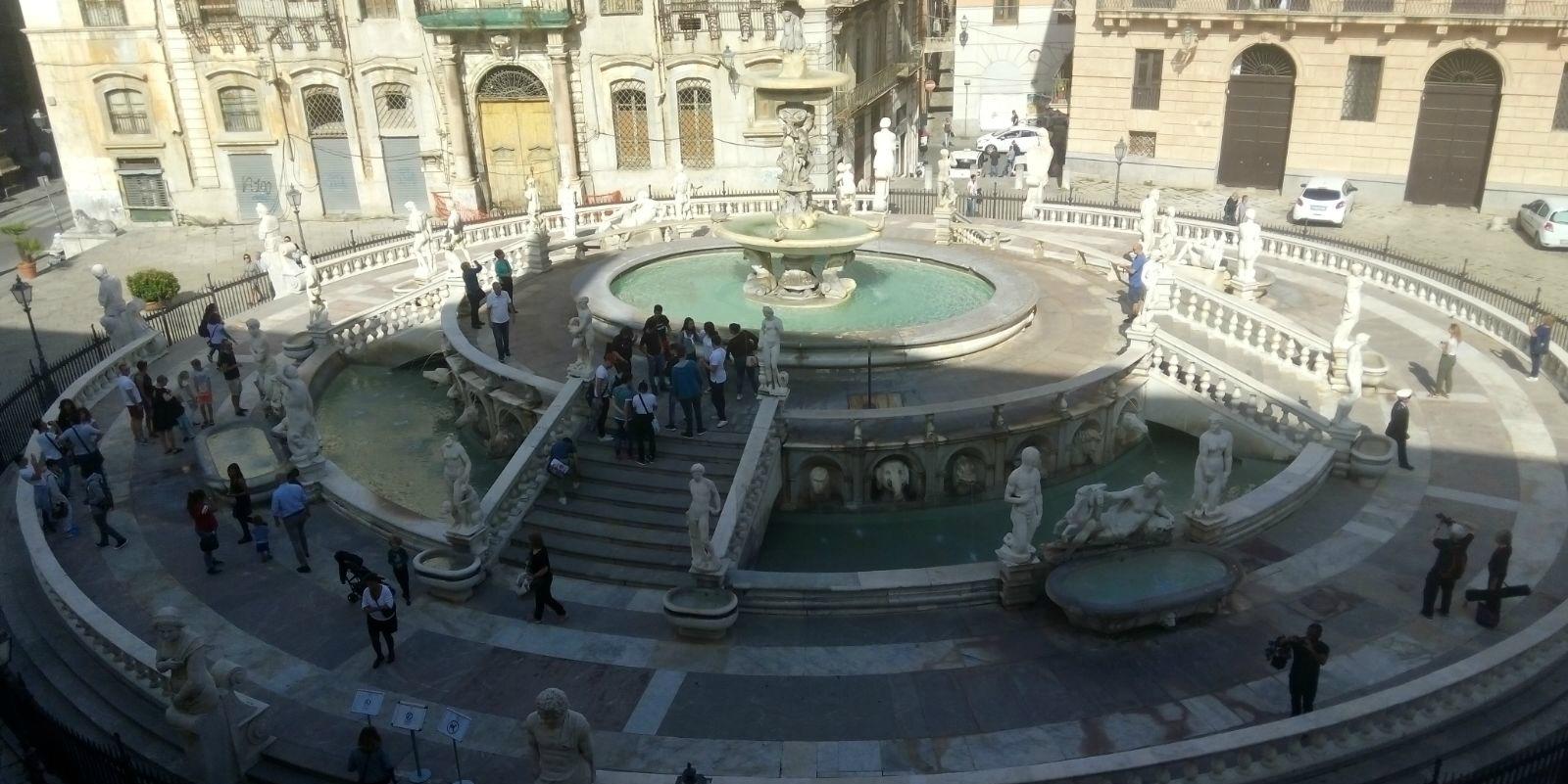 Ufficio Zen Zen : Hotspot allo zen è polemica l urbanistica lo boccia live sicilia