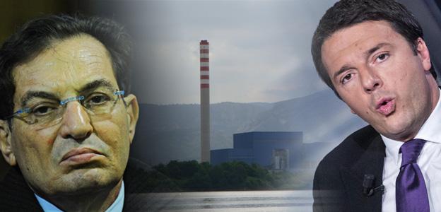 inceneritori, rifiuti, Politica