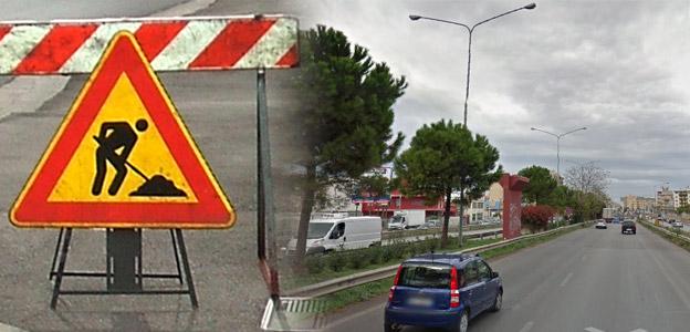 comune di Palermo, lavori, manutenzione, orlando, palermo, sindaco, traffico, viale regione siciliana, Cronaca