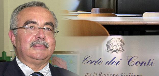 ars, condanna, corte dei conti, Francesco Musotto, inchiesta, Mpa, spese pazze, Politica