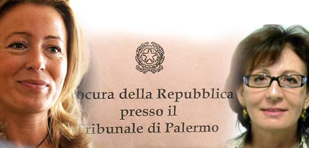 anna rosa corsello, formazione professionale, inchiesta, palermo, patrizia monterosso, scandalo, Cronaca
