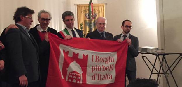 barbagallo, borghi più belli d'itlia, Domenico Venuti, festa san giuseppe, salemi, Trapani
