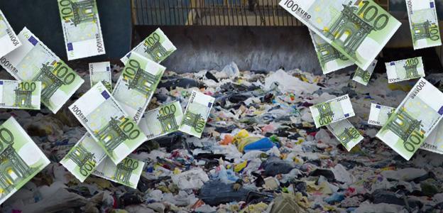 anci, ecotassa, paolo amenta, raccolta differenziata, rifiuti, Vania Contrafatto, Politica