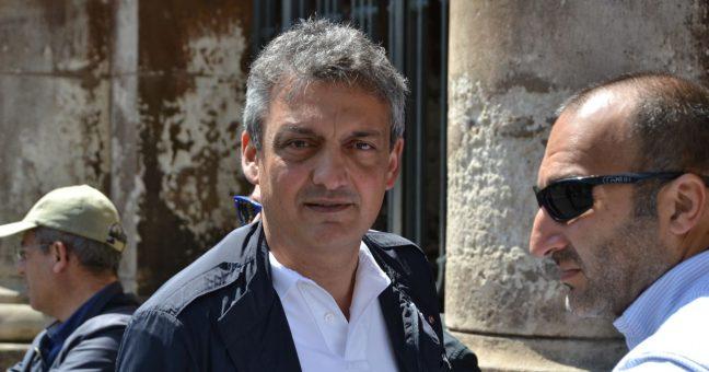 Nicola D'Agostino