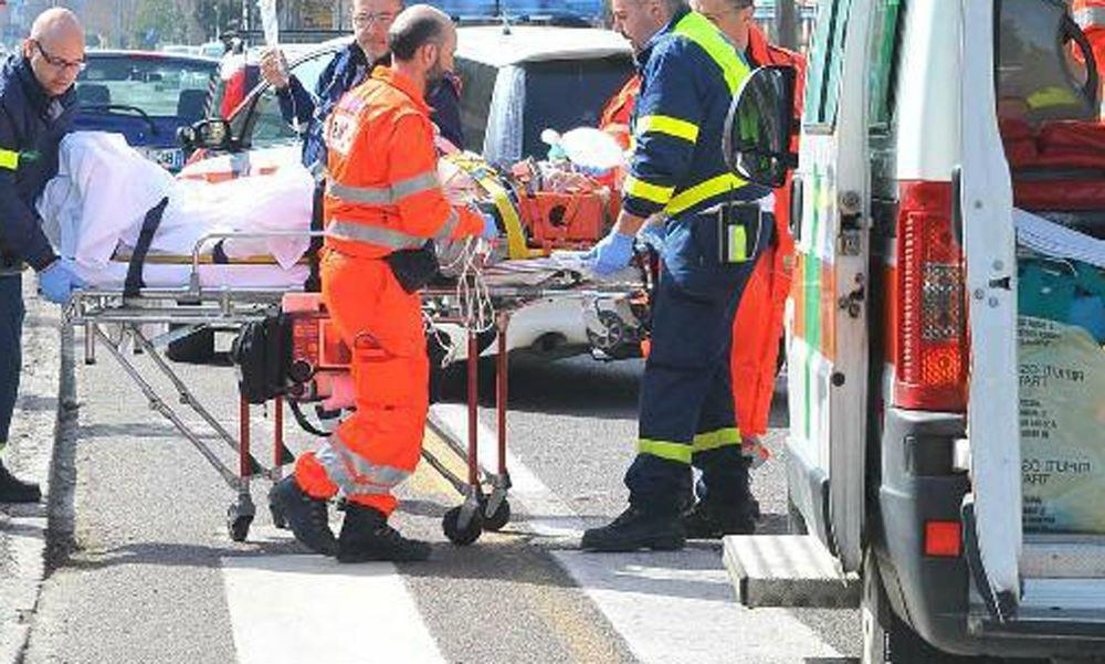 Palermo, sotto sequestro cantiere edile in cui è morto anziano