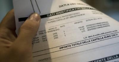 """Fisco, in arrivo 9mila lettere """"Errori nei redditi del 2012"""""""
