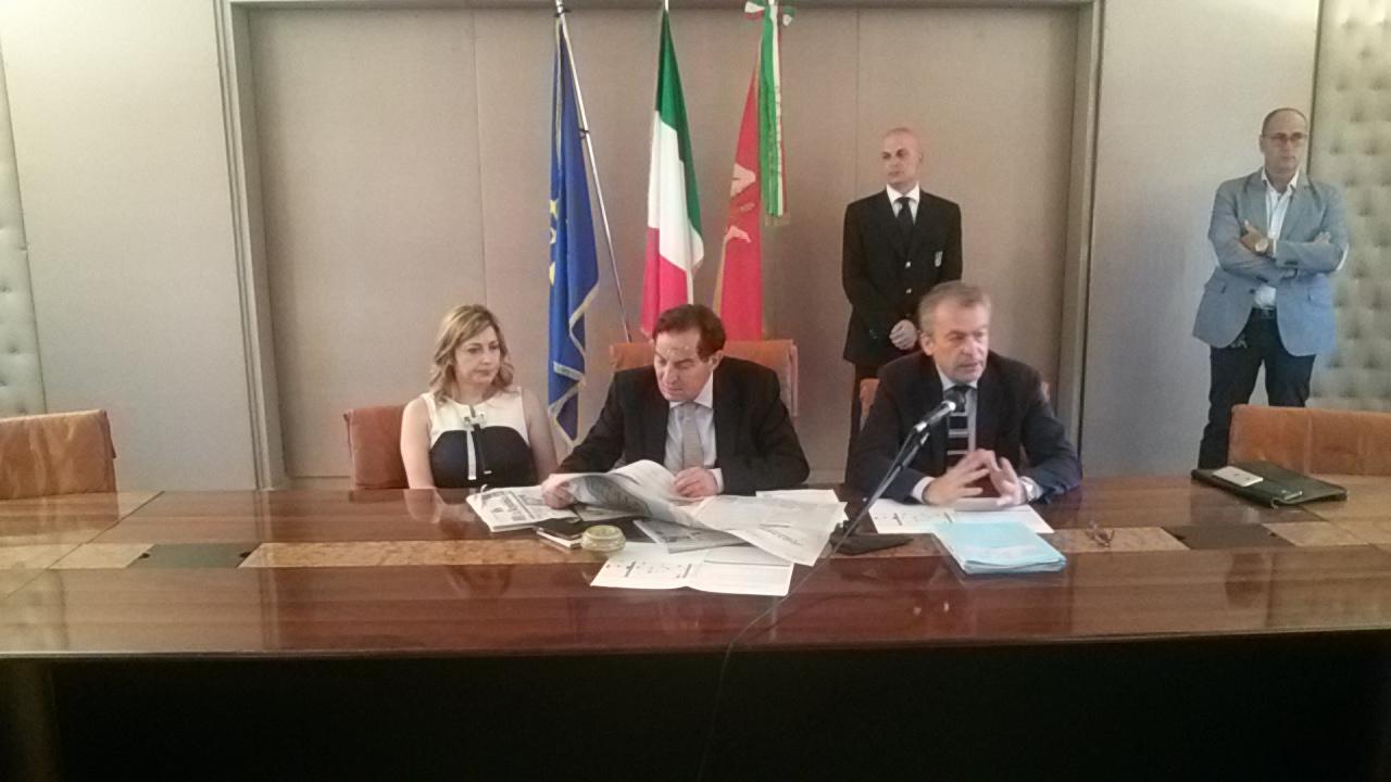 Rifiuti in Sicilia, Crocetta: pronti a requisire Bellolampo