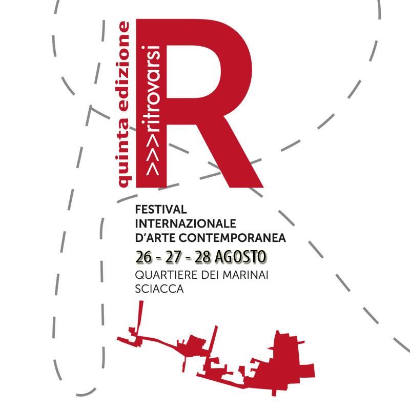 Festival d 39 arte contemporanea ritrovarsi tra i vicoli di for Arte arredi sciacca