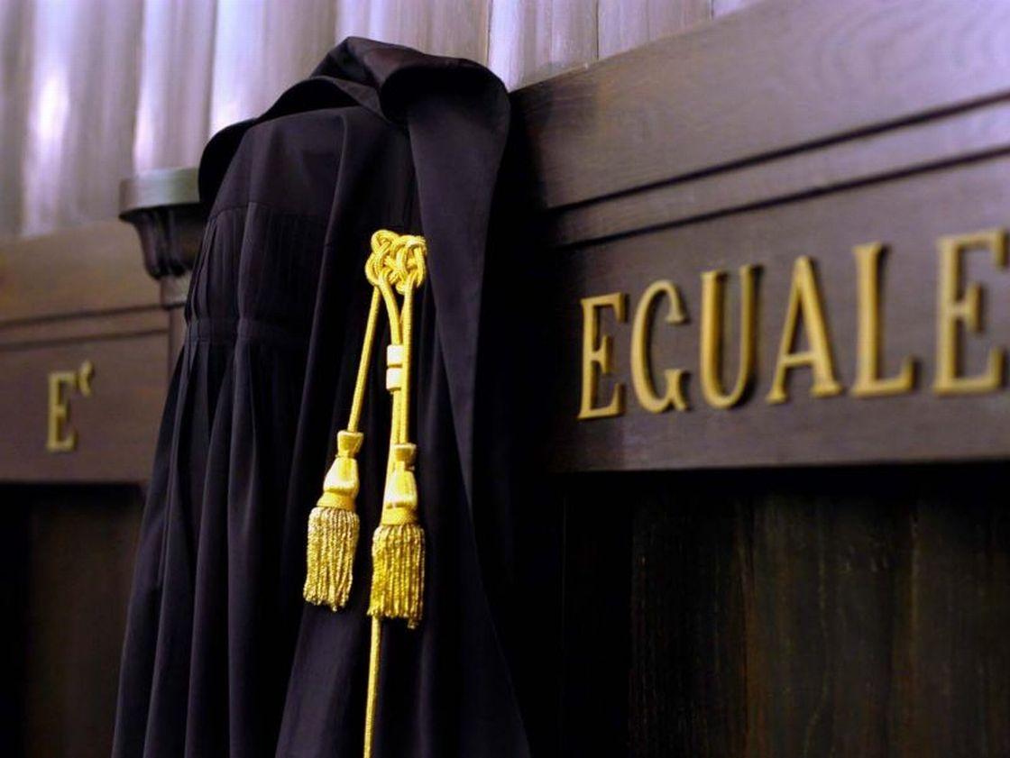 La fabbrica delle ingiustizie I giudici delle condanne vuote ...