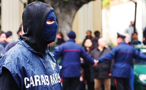##Mafia a Palermo: azzerati clan Resuttana e San Lorenzo