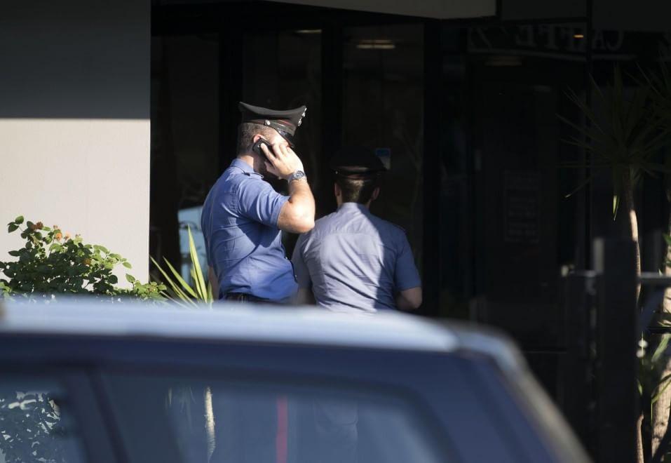 Omicidio di Alfio Molteni: arrestati la moglie e il commercialista