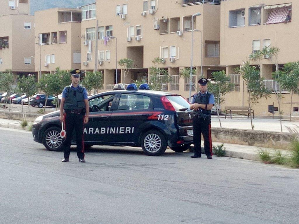 Palermo, Arresti per Droga: 24 Arresti allo Zen