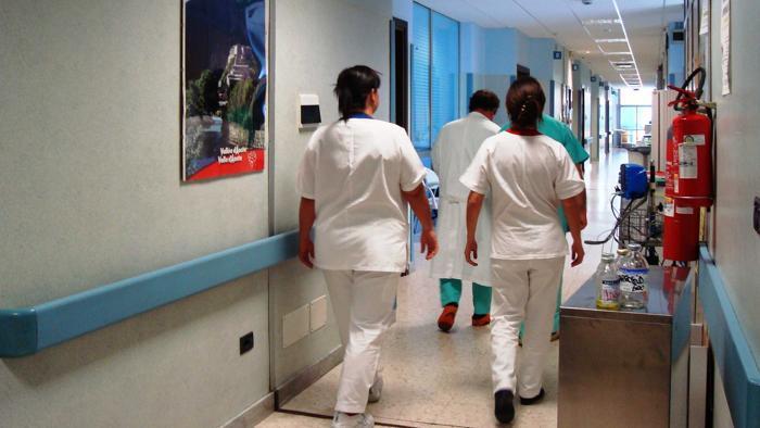 Napoli, inaugurato il nuovo pronto soccorso delle#39;ospedale Pellegrini