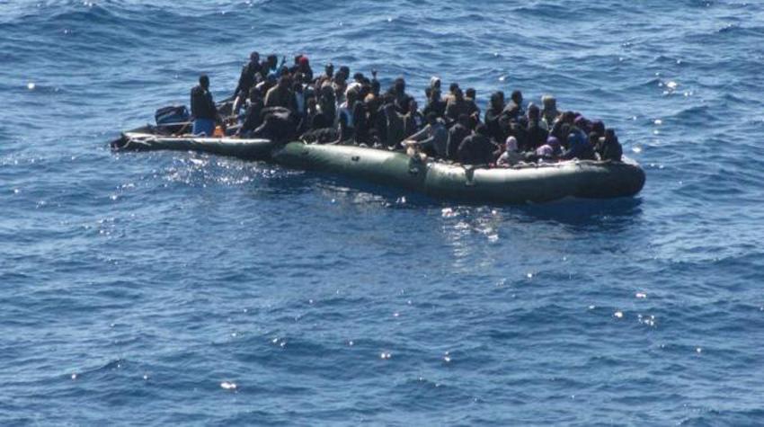 Migranti, Unhcr: 239 dispersi in due naufragi al largo della Libia