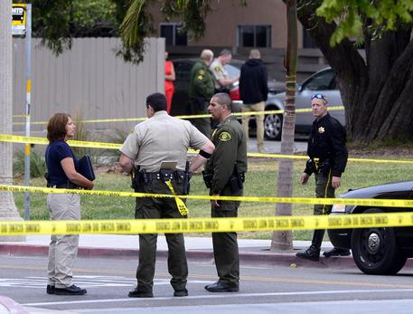 Usa. Dipendente spara in azienda e poi si suicida: cinque morti
