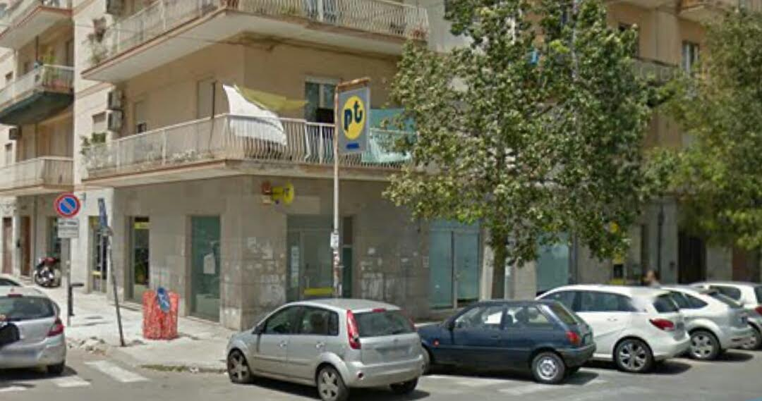 Ufficio Postale A Palermo : Via antonio ugo colpo alle poste caccia ad un uomo armato di