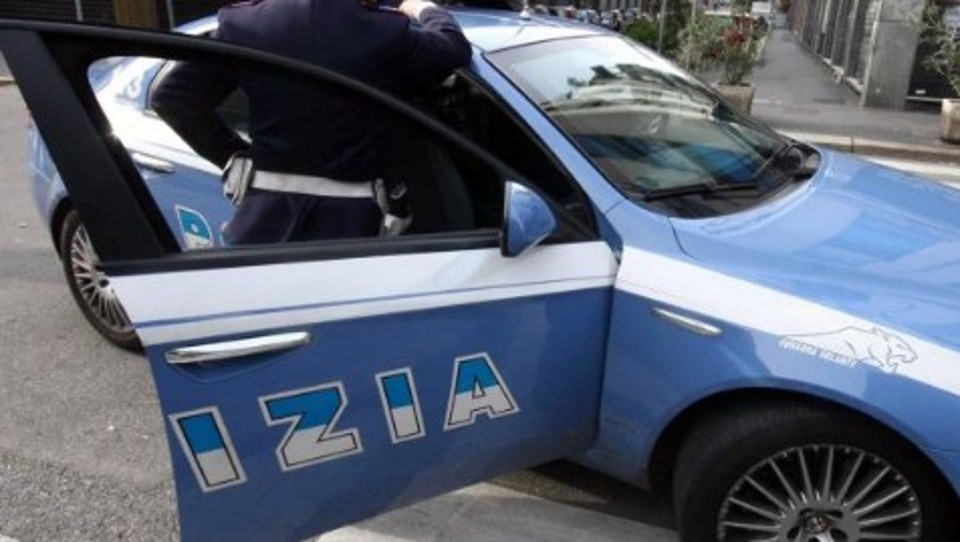Cerignola, duplice omicidio in un box