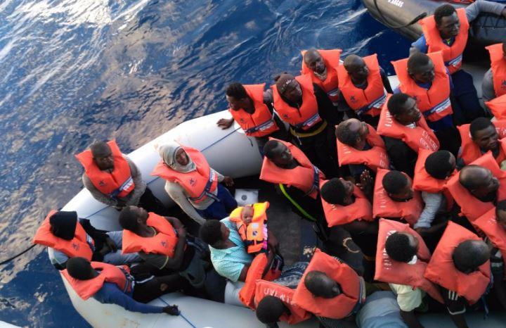 Migranti: Msf: