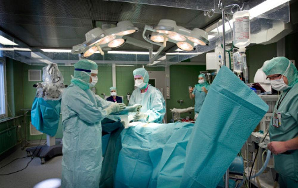 Trapianto rene al posto di milza: accade all'Ospedale Molinette di Torino