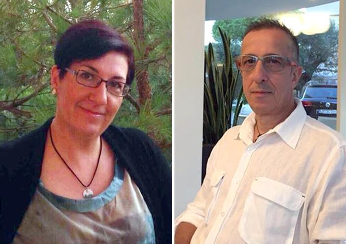 Coniugi uccisi a Ferrara,fermato figlio