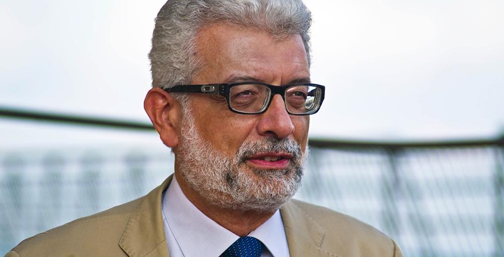 L 39 architetto autonomista al comune la scommessa di lomonte - Architetto palermo ...