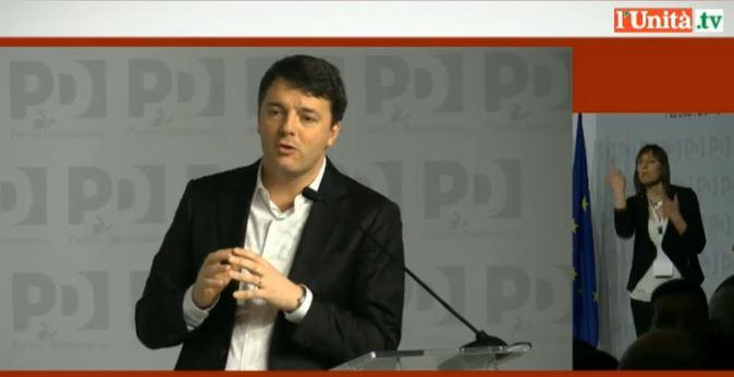 Speranza, mi ha chiamato Renzi, no congresso rivincita
