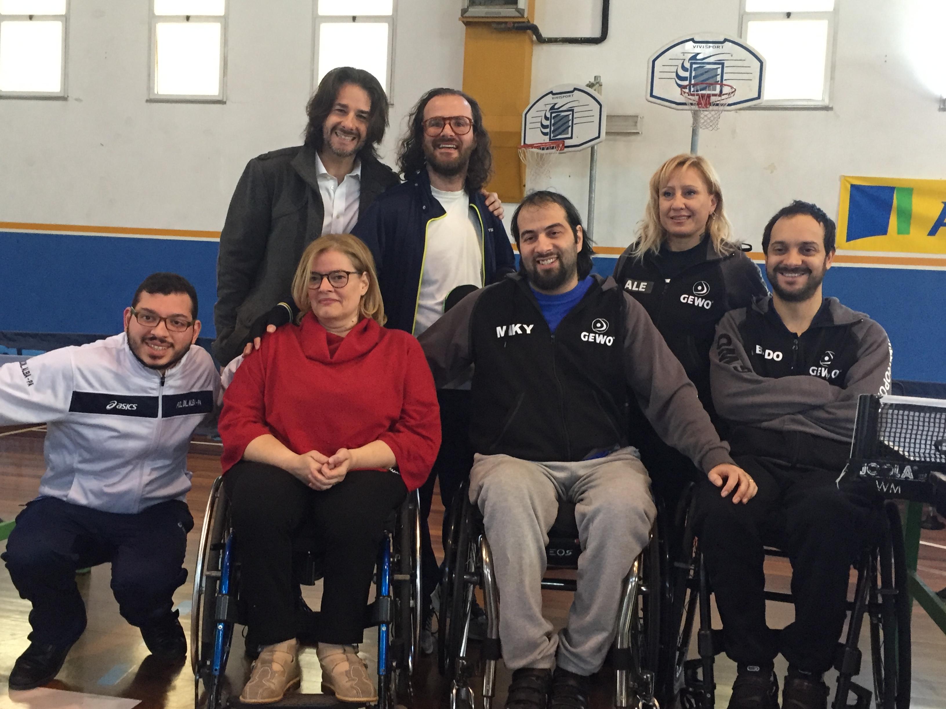 Borse di studio per disabili finanziate dai cinque stelle for Deputati cinque stelle