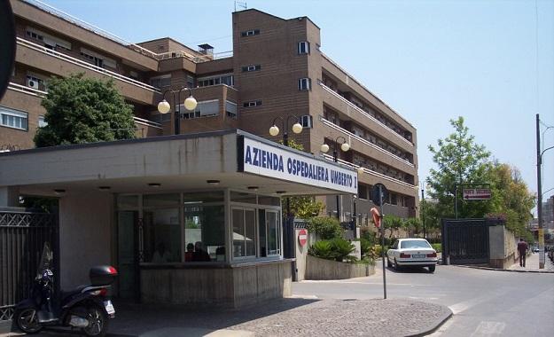 Siracusa, incendio all'Umberto I: evacuati i pazienti$