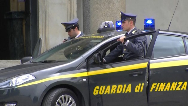Guidonia: 15 arresti per dirigenti comunali e imprenditori