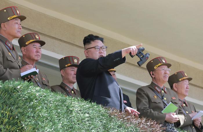 Corea del Nord minaccia Rischio guerra nucleare improvvisa