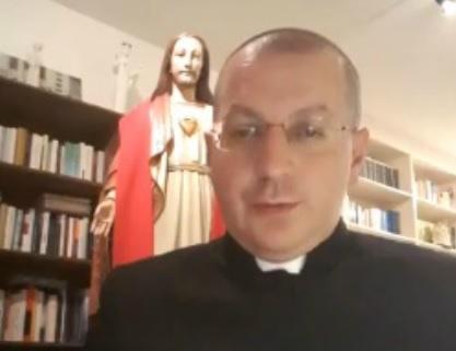 Palermo, padre Minutella lascerà la parrocchia di Romagnolo