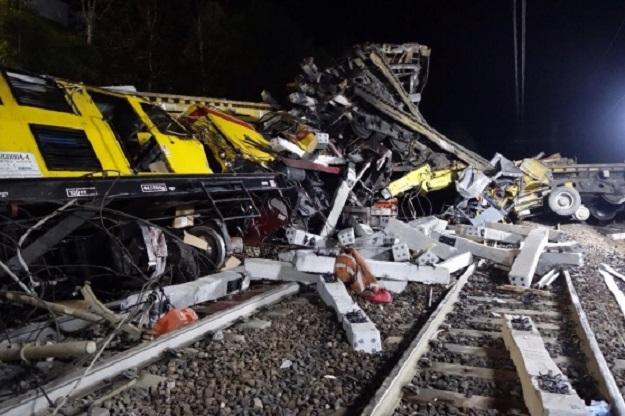 Incidente ferroviario: morti due operai sulla Brennero - Bressanone