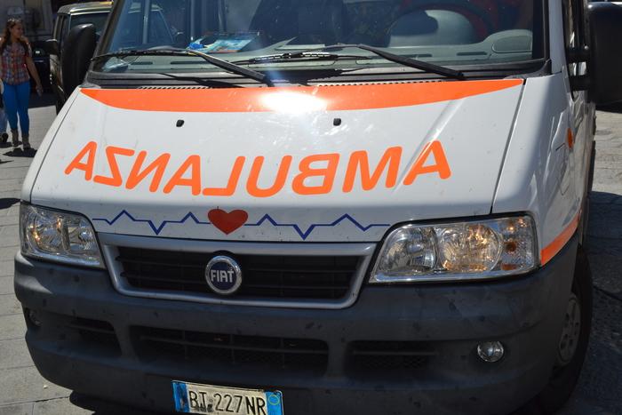 M5S, dimezzate le postazioni ambulanze