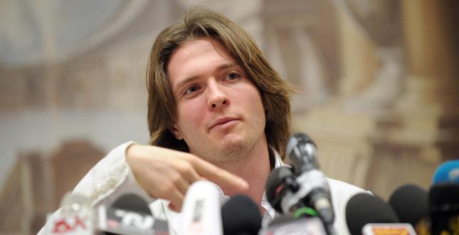 Delitto di Perugia, Sollecito fa causa ai giudici