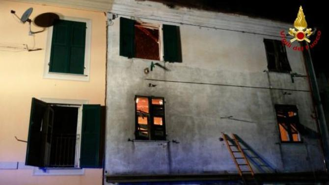 Bimbo lanciato dalla finestra morto anche il padre live sicilia - Bimbo gettato dalla finestra ...