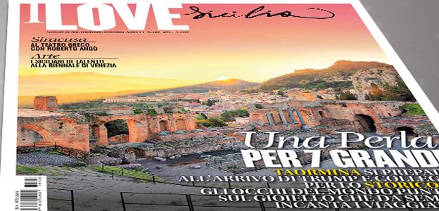 g7, I Love Sicilia, taormina, Cronaca, Messina