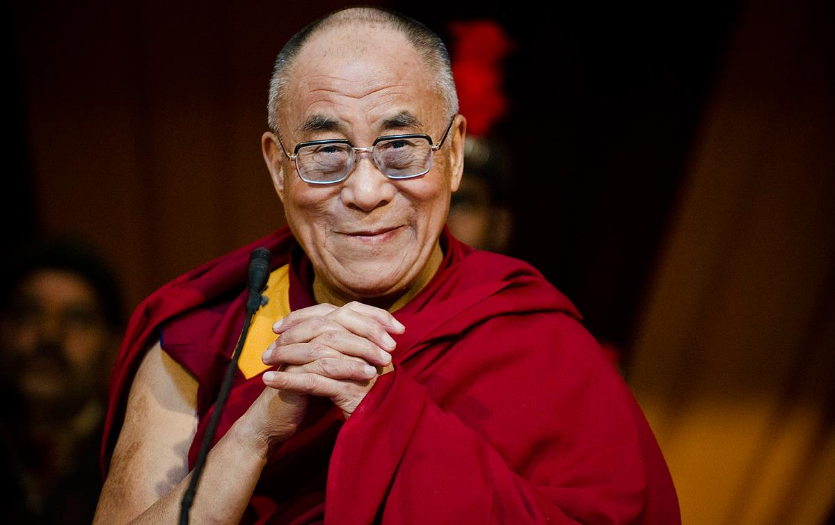 Il ritorno del Dalai Lama