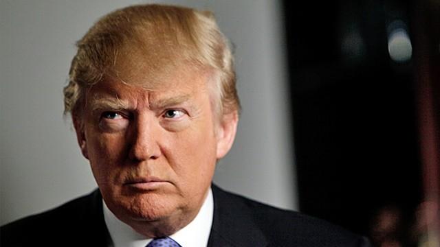 #covfefe, giallo sul tweet criptico di Donald Trump