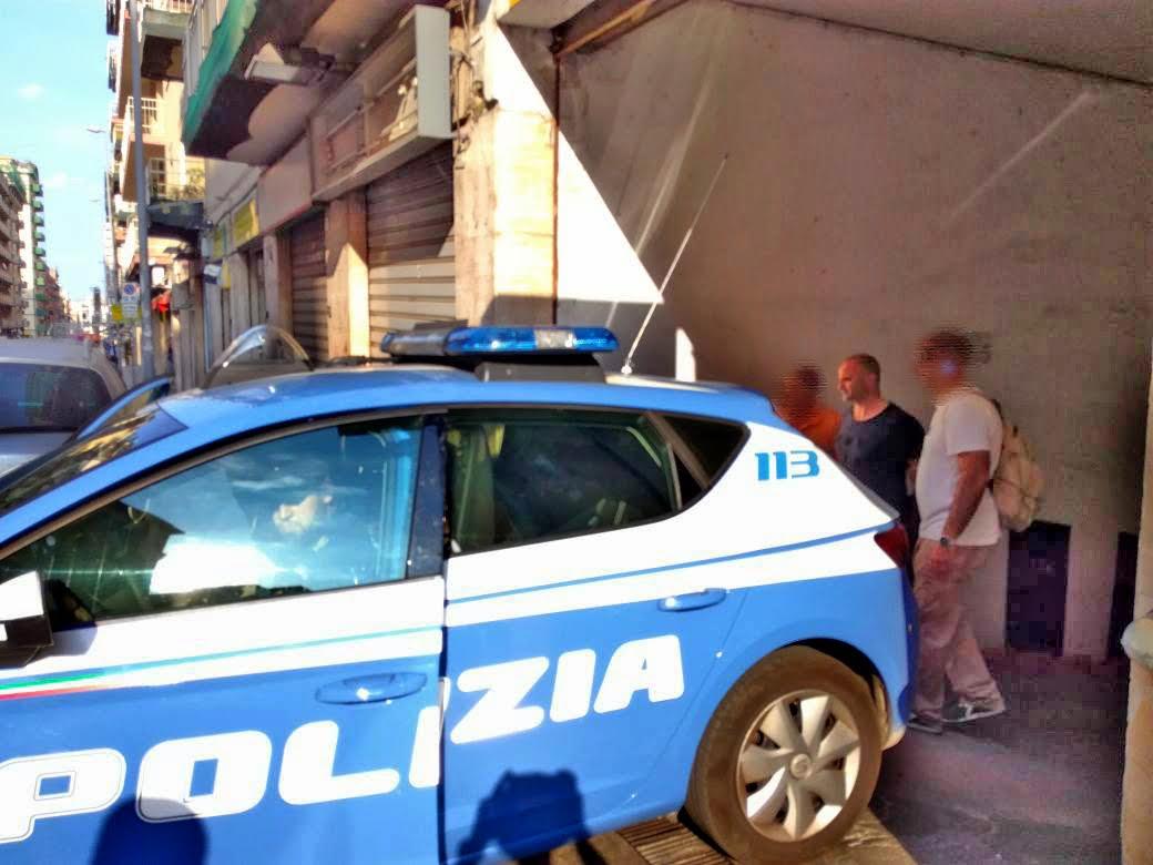 Perugia, arrestati due spacciatori trovati in possesso di 600 grammi di hashish