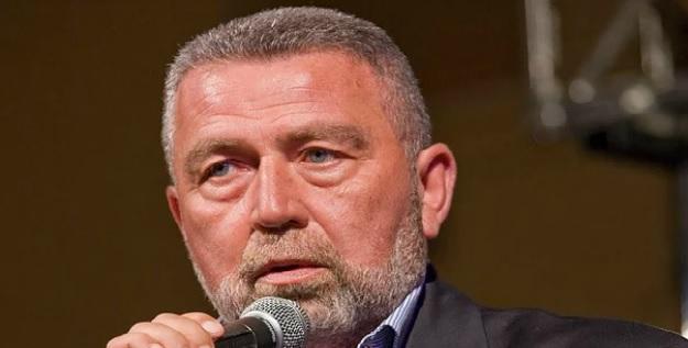 A Trapani decade dal ballottaggio la candidatura di Fazio