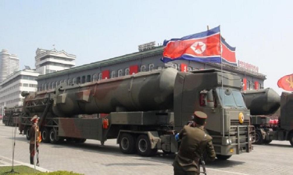 Pyongyang non si ferma con i test provocazione