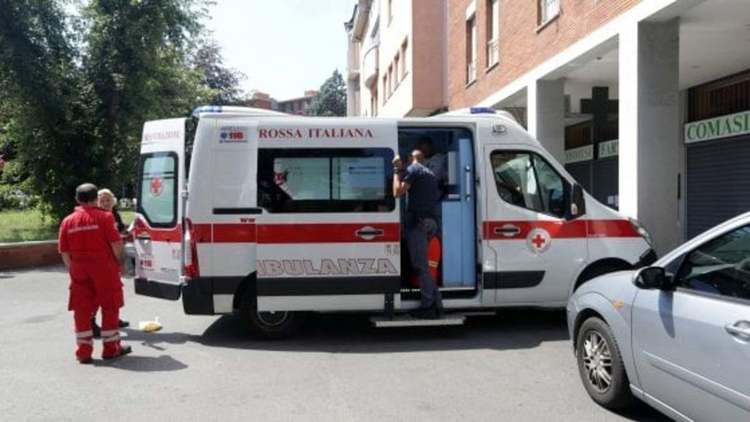 Roma, morta la 16enne travolta da un taxi a San Giovanni