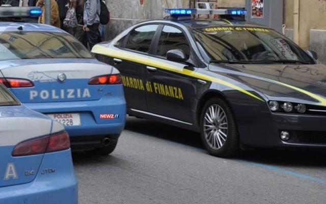 Appalti e favori alle cooperative, arrestati a Terni sindaco e assessore Pd